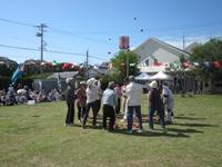 大須賀スポーツ大会
