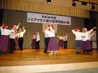掛川演芸大会