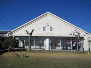 大須賀老人福祉センター